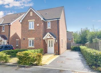 3 bed detached house for sale in Sarisbury Green, Southampton, Hampshire SO31