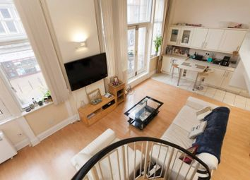 Thumbnail 2 bedroom flat for sale in 3 Belvoir Street, Leicester