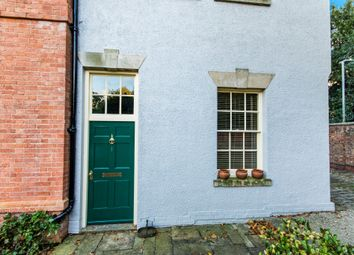 Thumbnail 1 bed flat for sale in Burgage Lane, Southwell