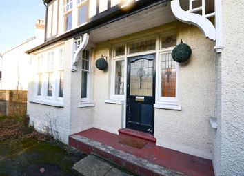 Thumbnail 1 bed flat for sale in The Avenue, Barnet