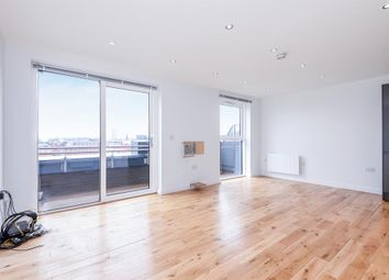 Thumbnail 3 bed flat for sale in New York Road, Leeds