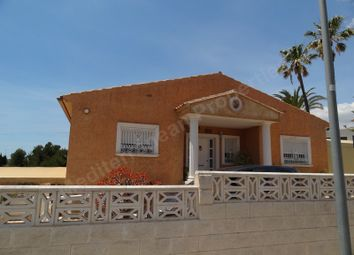 Thumbnail 4 bed chalet for sale in Barranco Hondo, La Nucia, Spain