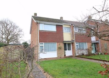 Thumbnail 3 bed property for sale in Sheldrake Gardens, Hordle, Lymington