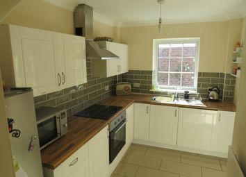 Thumbnail 2 bed terraced house to rent in Borrowdale Drive, Castleford