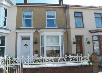 Thumbnail 3 bed terraced house for sale in Albert Street, Llanelli
