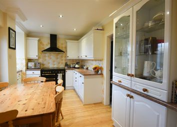 Thumbnail 3 bedroom semi-detached house for sale in Scawton Avenue, Huntington, York