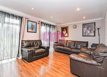 Thumbnail 3 bed terraced house for sale in Portsea Road, Tilbury