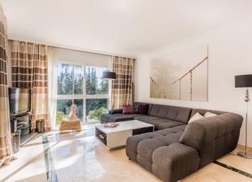 Thumbnail 2 bed apartment for sale in Las Mariposas, Marbella Golden Mile, Malaga Marbella Golden Mile