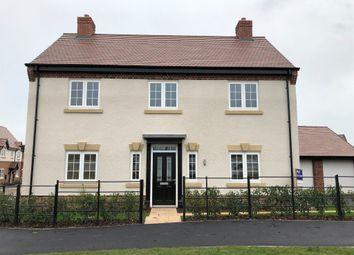 4 bed detached house for sale in Hackwood Park, Mickleover, Derby DE3