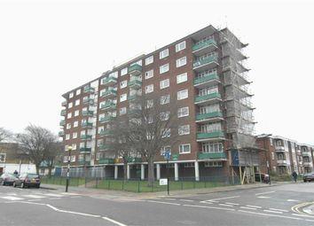 Thumbnail 3 bedroom flat to rent in Castlehaven Road, Camden, London
