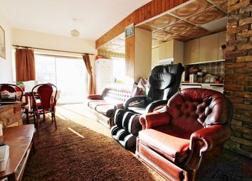Thumbnail 3 bed terraced house for sale in Brantwood Road, London