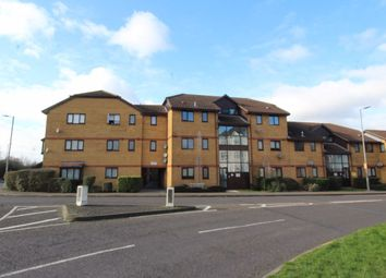 Thumbnail 1 bed flat to rent in Radwinter Avenue, Wickford
