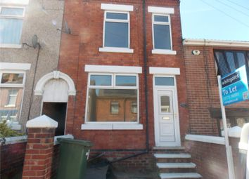 Thumbnail 4 bed terraced house to rent in Fletcher Street, Heanor, Derbyshire