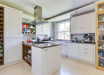 Thumbnail 3 bedroom flat to rent in Clifton Gardens, Little Venice, London