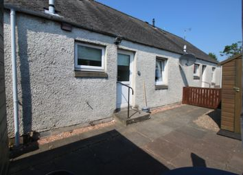 Thumbnail 1 bedroom terraced house for sale in Church Street, Ladybank