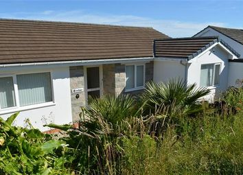 Thumbnail 3 bed bungalow for sale in Mevagissey, Cornwall