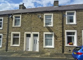 Thumbnail 3 bed terraced house for sale in Smith Street, Barnoldswick, Lancashire