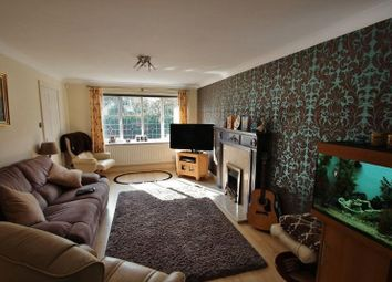 Thumbnail 3 bed detached house for sale in Fitzharding Road, Pill, Bristol