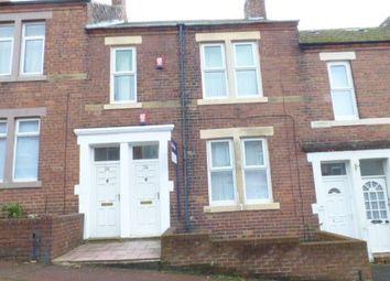 Thumbnail 2 bed flat to rent in Kitchener Street, Gateshead
