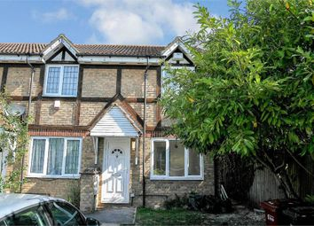 Thumbnail 2 bed end terrace house to rent in Rockall Court, Langley, Berkshire