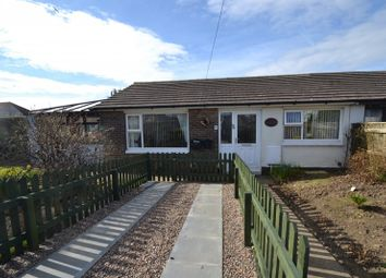 Thumbnail 2 bed semi-detached bungalow for sale in Stone Close, Seahouses