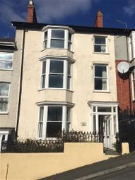 Thumbnail 6 bedroom terraced house for sale in 14, Trefor Road, Aberystwyth, Dyfed