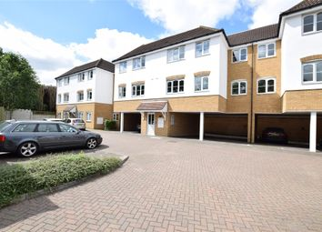 Thumbnail 2 bed flat for sale in Seymer Road, Romford