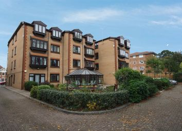 Thumbnail 1 bed flat for sale in Parkstone Road, Parkstone, Poole