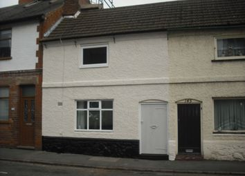 Thumbnail 2 bed cottage to rent in Leicester Road, Mountsorrel