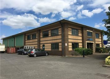 Thumbnail Warehouse to let in Unit 6, Datum House, Bowerhill Industrial Estate, Lancaster Road, Bowerhill, Melksham
