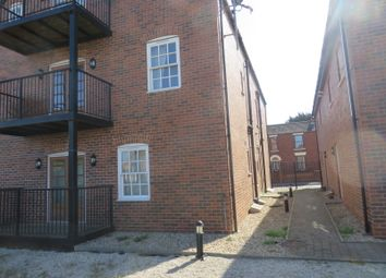 Thumbnail 1 bed flat to rent in Anchor Village, Barton Upon Humber