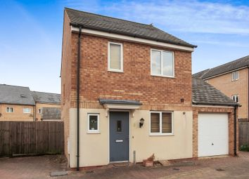 2 bed detached house for sale in Torold Drive, Hampton Centre, Peterborough PE7