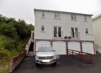Thumbnail 3 bed semi-detached house for sale in Blandy Terrace, Nantymoel, Bridgend.