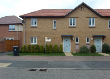 Thumbnail 2 bed semi-detached house to rent in Timothy Hackworth Drive, Darlington