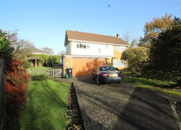 Thumbnail 3 bed detached house for sale in Clovelly Avenue, Warlingham