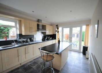 Thumbnail 2 bed bungalow for sale in Burstwick, Hull, East Hull Villages