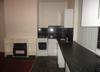 Thumbnail 1 bed terraced house to rent in Colbeck Row, Birstall, Batley