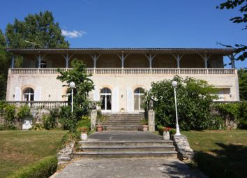 Thumbnail 8 bed property for sale in St Claud, Poitou-Charentes, France