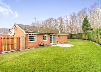 Thumbnail 3 bed bungalow for sale in Linksfield, Denton, Manchester
