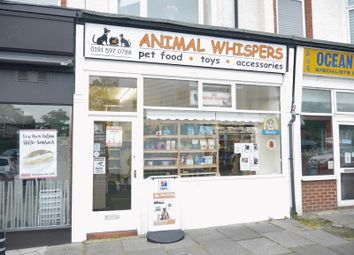 Commercial property to let in Animal Whispers, 1 Coronation Crescent, Whitley Bay NE25