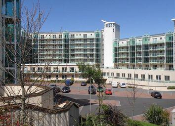 Thumbnail 1 bedroom flat to rent in Atlantic House, Portland, Dorset