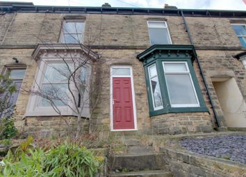Thumbnail 3 bed terraced house to rent in Heavygate Road, Walkley, Sheffield