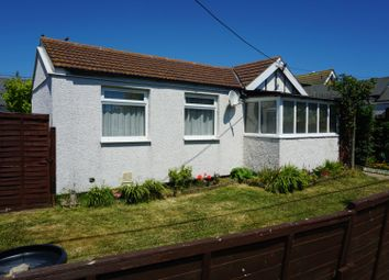 Thumbnail 1 bed detached bungalow for sale in Fern Way, Clacton-On-Sea