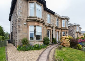 Thumbnail 4 bed flat for sale in Allanbank, Duchal Road, Kilmacolm
