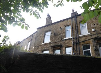 Thumbnail 2 bed terraced house to rent in Linden Place, Off Burnley Road, Sowerby Bridge