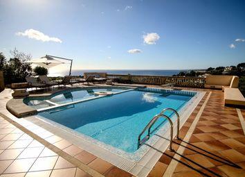 Thumbnail 5 bed villa for sale in Calvia, Mallorca, Spain