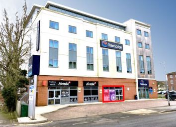 Thumbnail Retail premises to let in London Road, Newbury