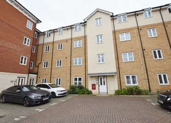 Thumbnail 1 bed flat for sale in Baxter Road, Watford