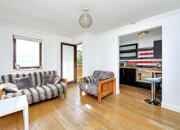 Thumbnail 1 bedroom flat for sale in East Smithfield, London