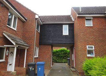 Thumbnail 2 bed flat for sale in Howe Way, Acton, Sudbury